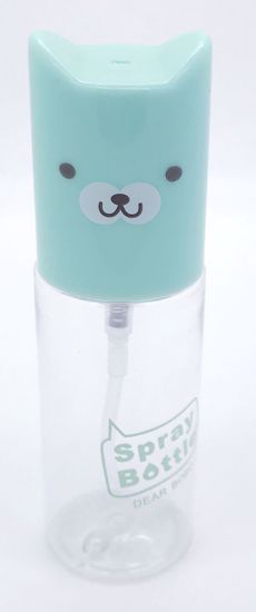 Buy Small Refillable 35ml Travel Spray Bottle - Puppy